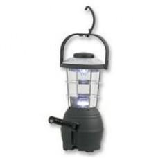 Hyundai 12 LED Wind-up lantern