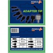 Phone Charge Adaptor Pack
