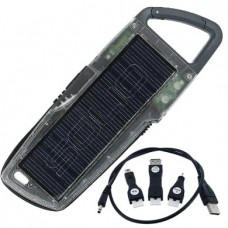 Solio Hybrid 1000 Solar Powered Phone and Device Charger